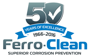 Ferro-Clean Logo